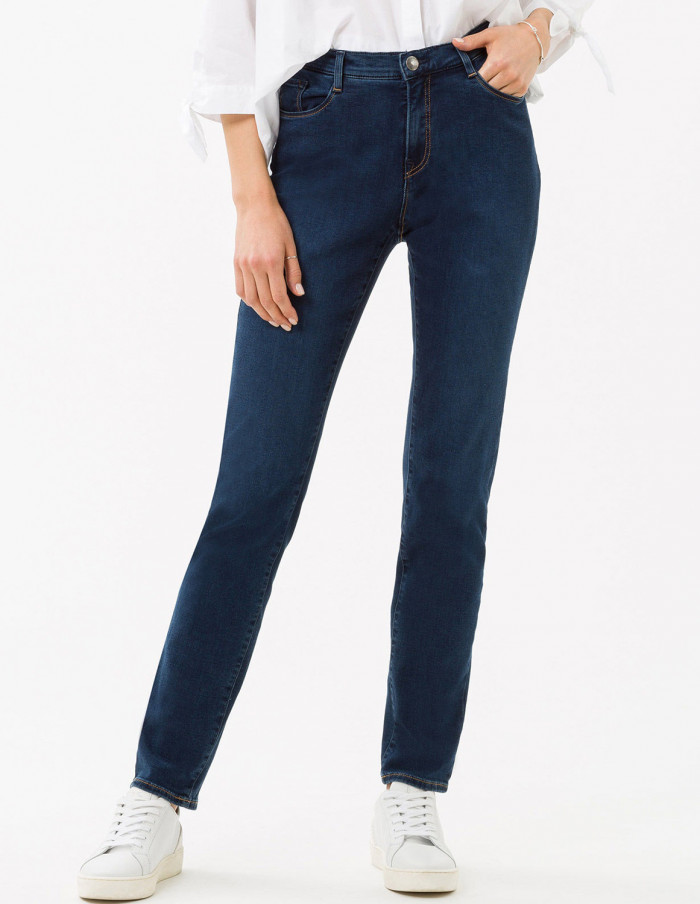 Jeans Carola Slightly Blue Denim...