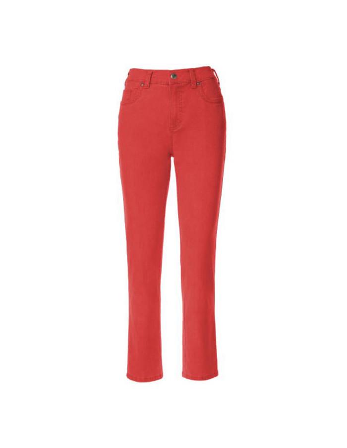 Jeans Dora Röd